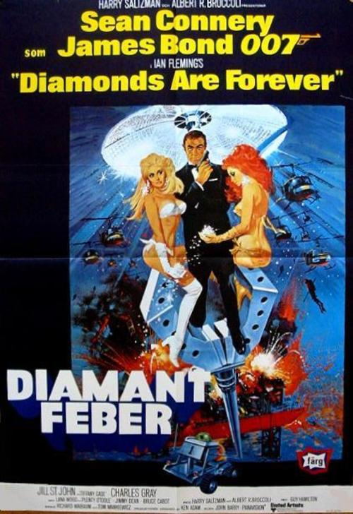 Diamantfeber
