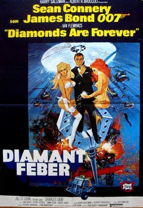 Diamantfeber
