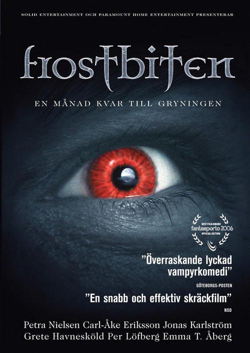 Frostbiten