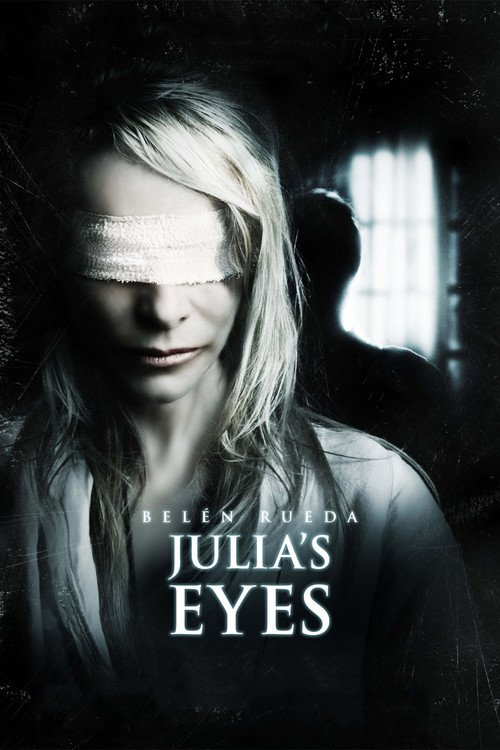 Julias ögon