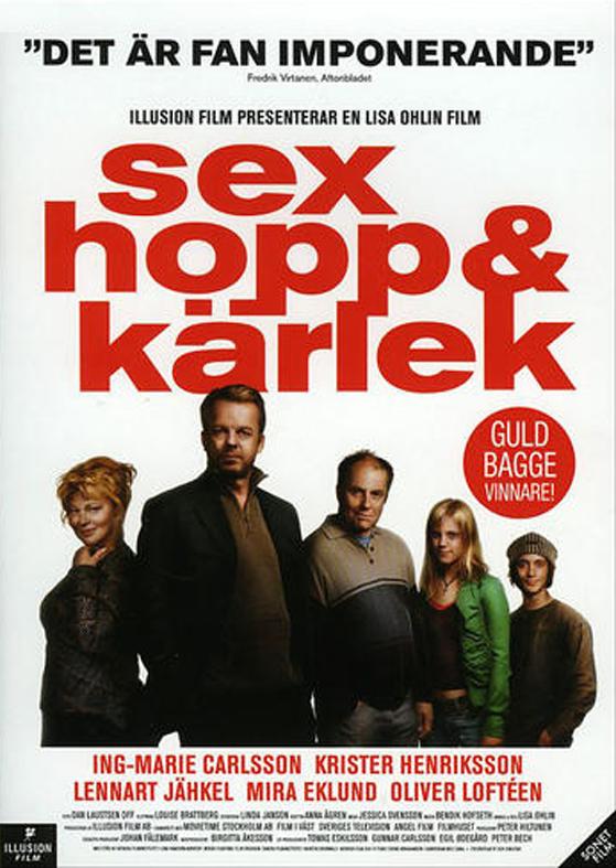 Sex, hopp och kärlek