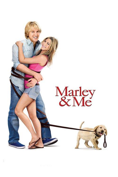 Marley och jag