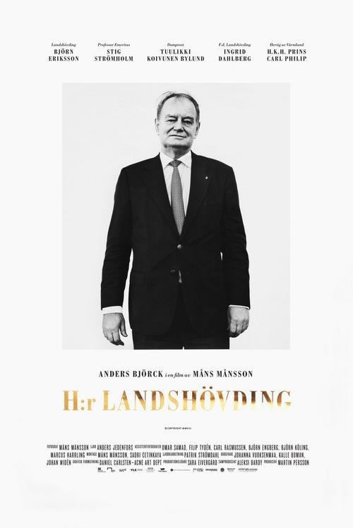 H:R Landshövding