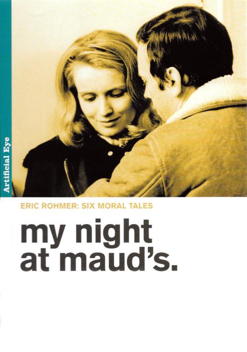 Min natt med Maud