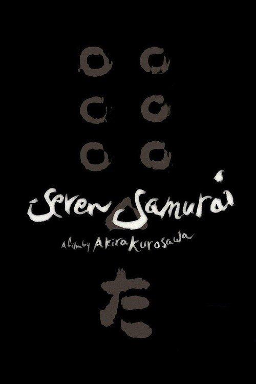 De sju samurajerna