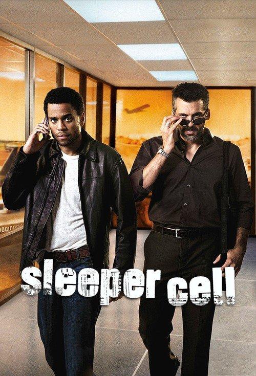 Sleeper Cell - säsong 1