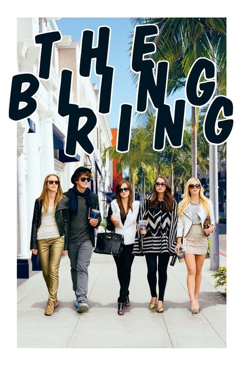 The Bling Ring