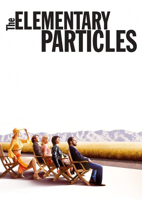 Elementarpartiklarna