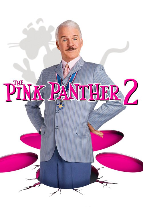 Rosa pantern 2