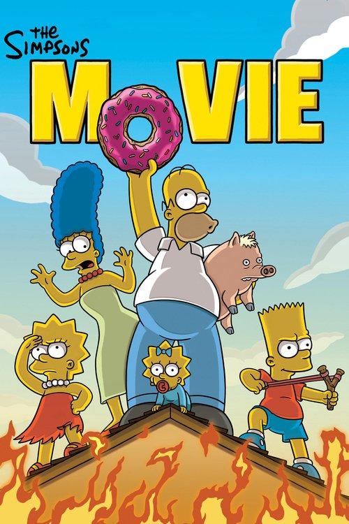 Simpsons - filmen