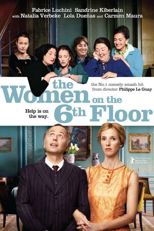 Kvinnorna på sjätte våningen