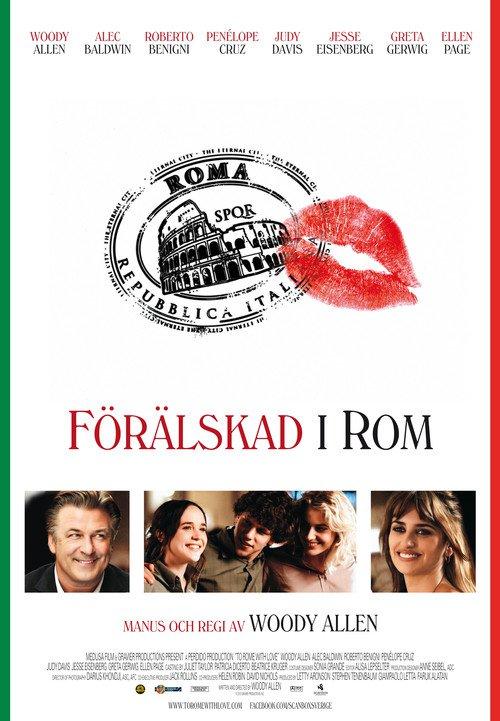 Förälskad i Rom