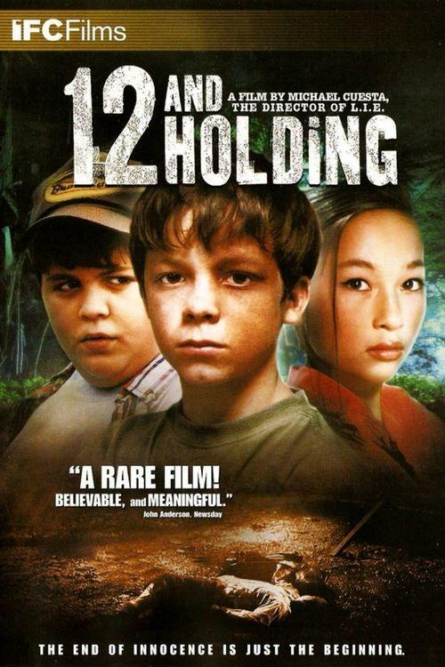 Uppgörelsen - 12 and Holding