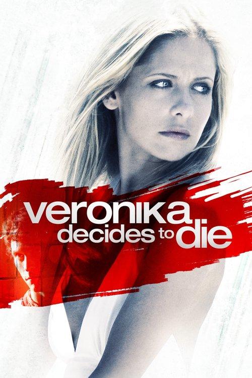 Veronika bestämmer sig för att dö