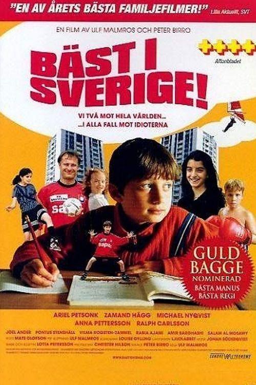Bäst i Sverige