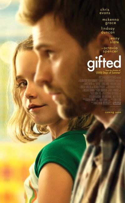 Frank Adler (Chris Evans) es un hombre soltero que está criando a su sobrina Mary (Mckenna Grace), una niña de siete años con unas extraordinarias habilidades para las matemáticas.
