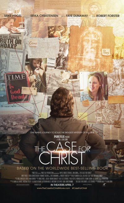 El Caso de Cristo (The Case for Christ) es una película de drama basada en la vida real del periodista de investigación Lee Strobel.