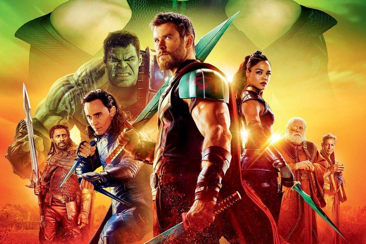 Buenas noticias acerca del futuro de Thor en Marvel Studios