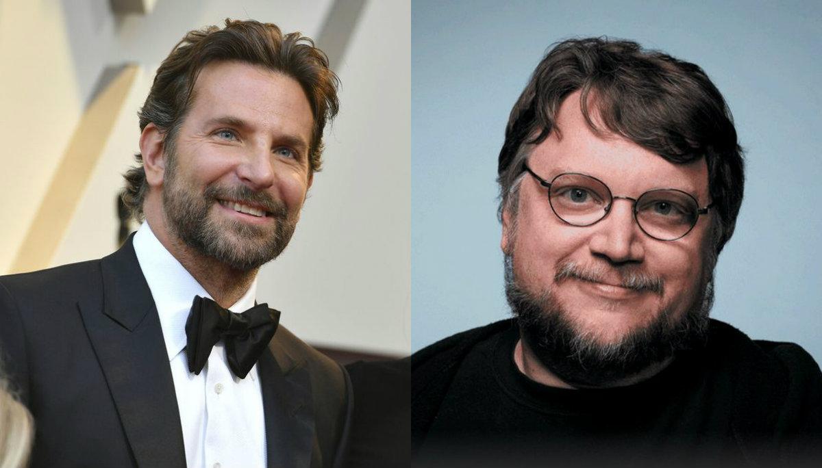 Bradley Cooper negocia protagonizar Nightmare Alley de Guillermo del Toro