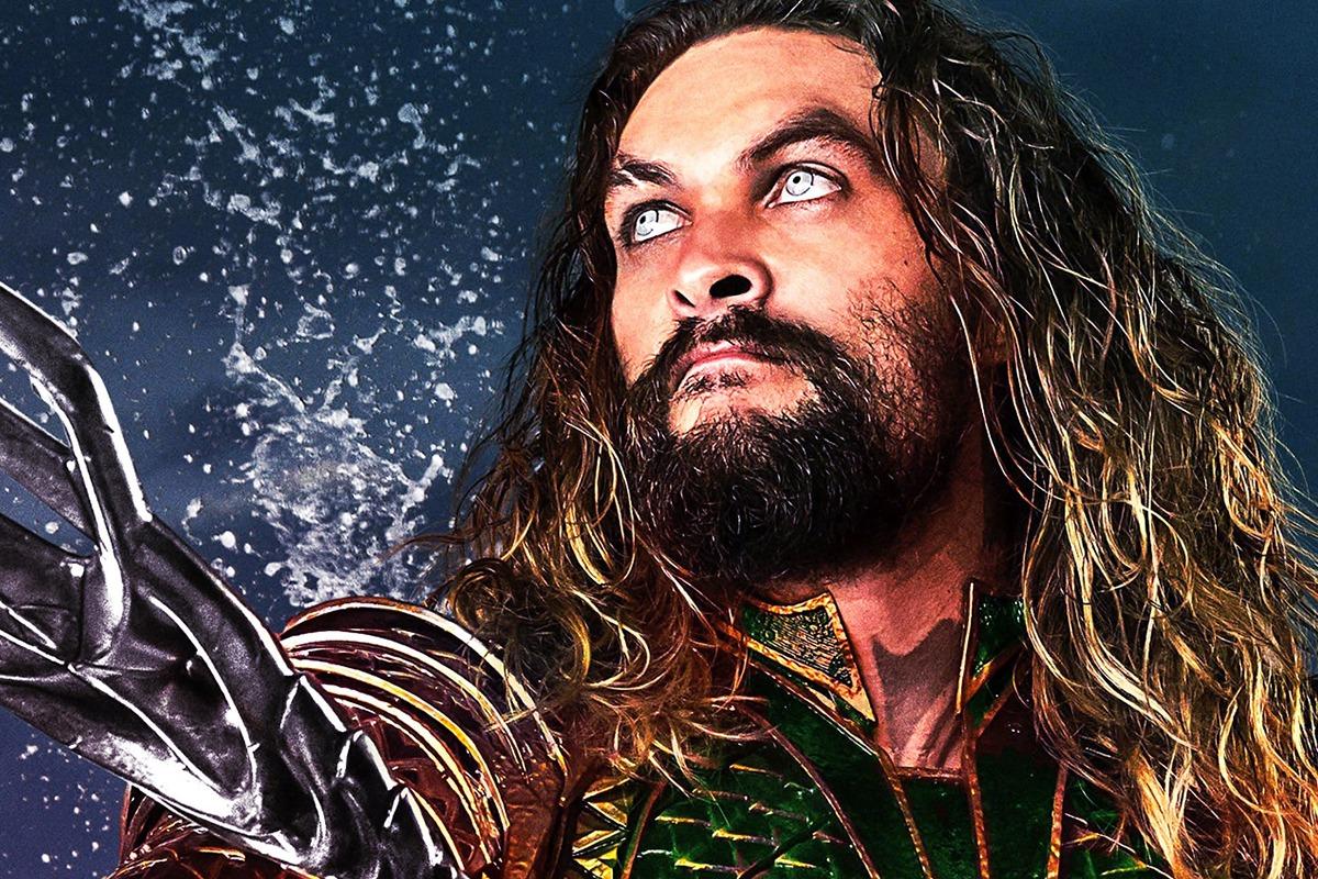 ¿Será Aquaman 2 la próxima película de James Wan?
