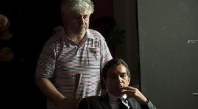 Comienza el rodaje de la nueva película de Almodóvar