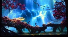 Avatar 2: Casting bajo el agua