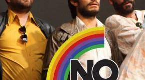 """""""NO"""", película chilena"""