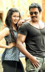 Sunil and Mannara 1
