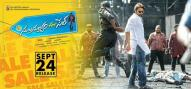 subramanyam for sale release date posters 1