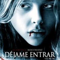 (254) Let me in / Déjame entrar (2010)