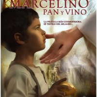 (231) Marcelino pan y vino (2010)