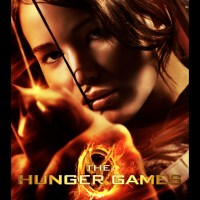 (309) Película The Hunger Games / Los juegos del hambre (2012)