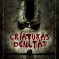 (374) Película Hidden 3D / Criaturas Ocultas (2011)