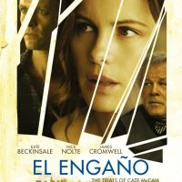 (574) The Trials of Cate McCall / El Engaño (2013)