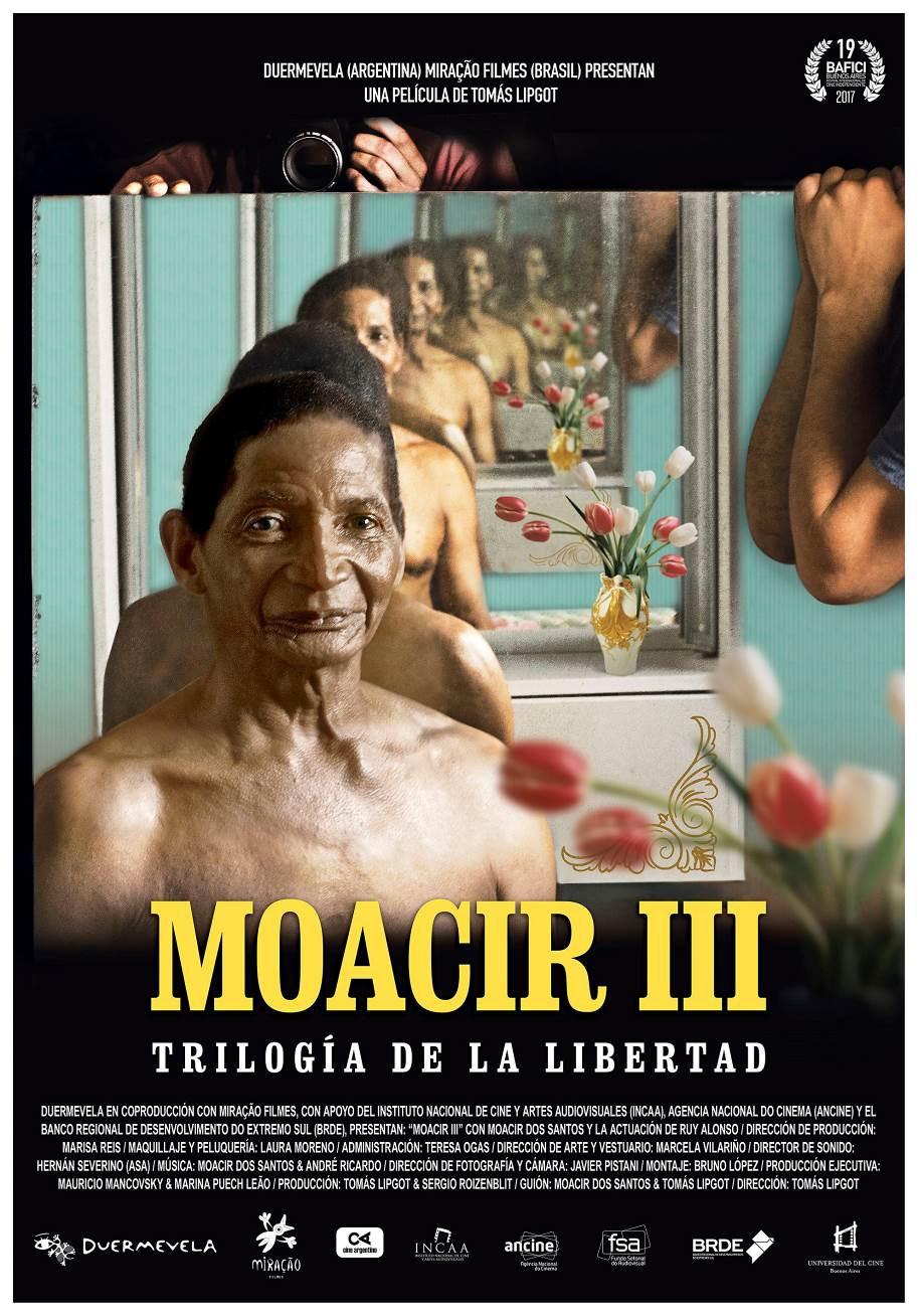 """Tomás Lipgot: """"Cuando vi a este personaje en el Borda, no lo dudé"""""""