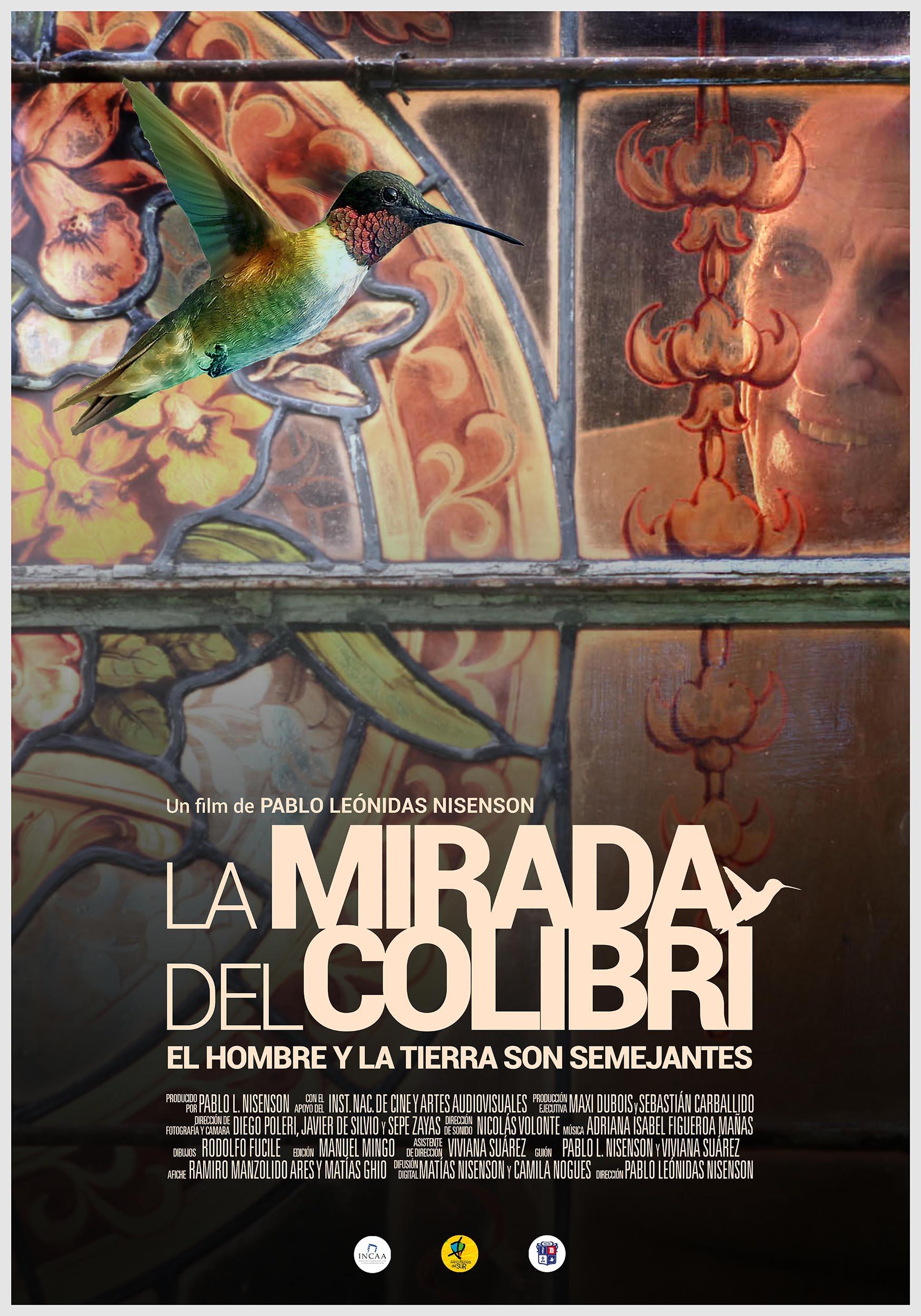 """Pablo Nisenson : """"Es un documental que resalta el género por la calidad de filmación """""""