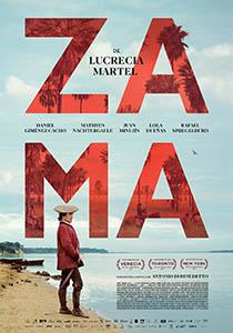 """Te adelantamos el trailer de """"Zama de Lucrecia Martel"""""""