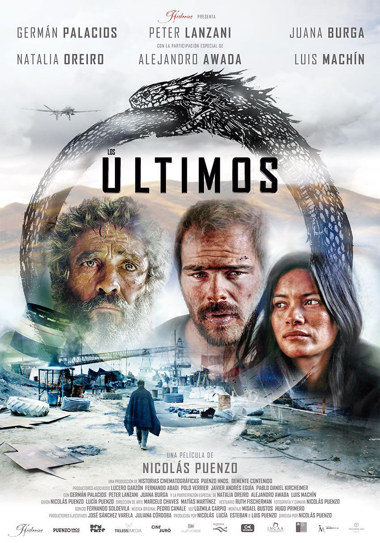 """Nicolás Puenzo: """"La realidad hace que la película sea más realista de lo que la pensamos"""""""