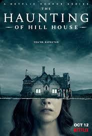 """The Hauting of Hill House"": Una casa del horror"