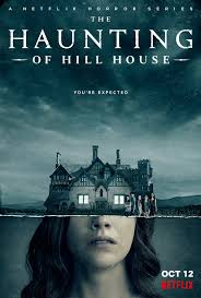 """The Hauting of Hill House"": Una casa del horror"