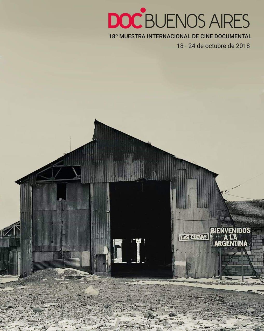 """""""Segunda vez"""" fue el film inaugural de la 18°Muestra Internacional de Cine Documental (DOC)"""