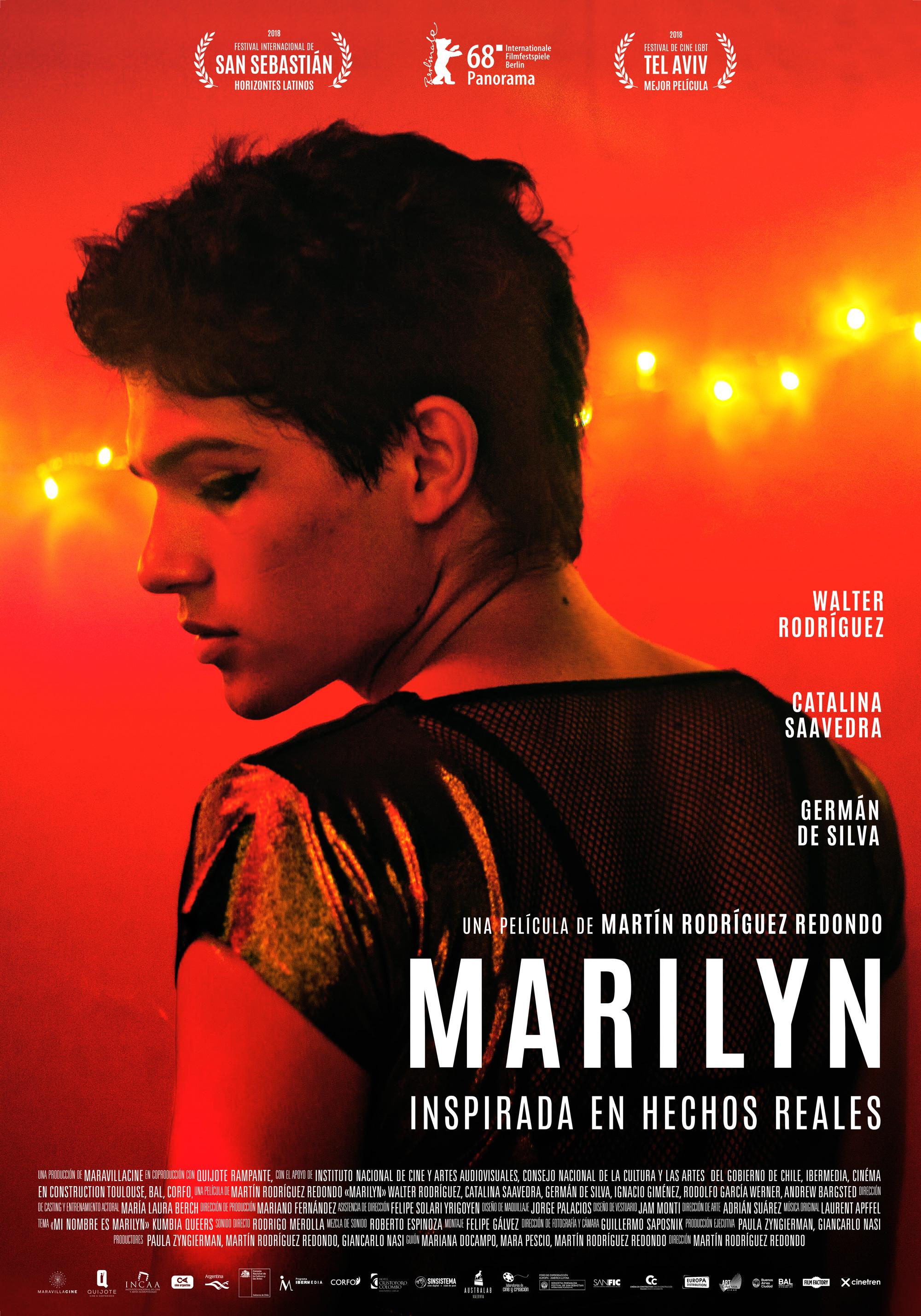 Marilyn: Retrato despiadado del flagelo de la discriminación