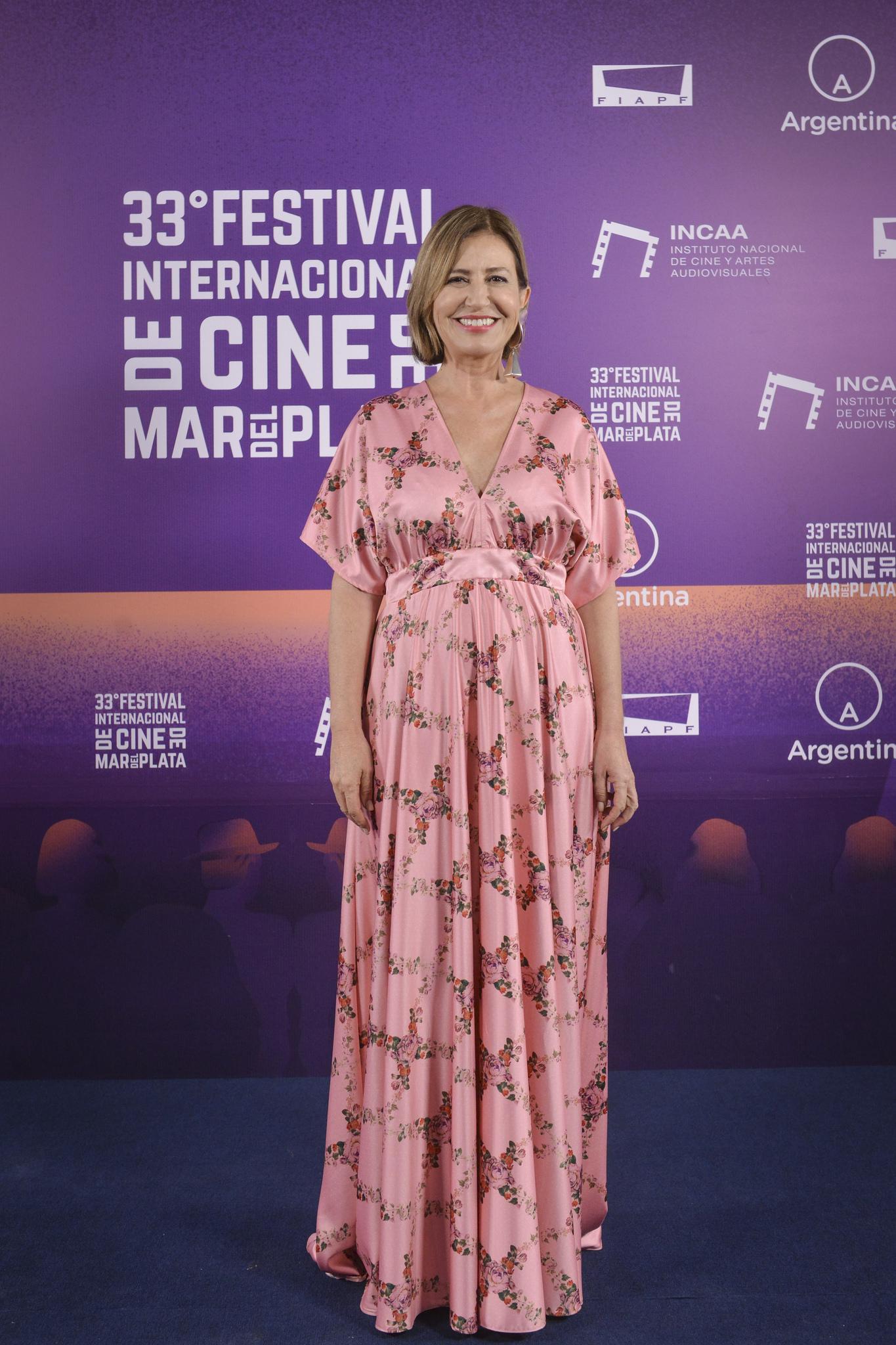 """Con """"Sueño Florianópolis"""" quedó inaugurado la edición 33°del Festival Internacional de Cine de Mar del Plata"""