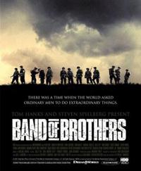 HERMANOS DE SANGRE – I. CURRAHEE (Band of brothers. Cap. I Currahee) – 2001 (1/2)