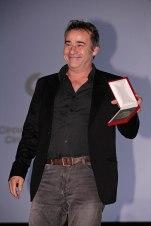 Eduard Fernández, actor por 'El hombre de las mil caras'