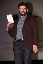 Manolo Solo, actor secundario por 'Tarde para la ira'