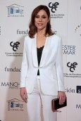 Ruth Díaz, Medalla actriz revelación por 'Tarde para la ira'