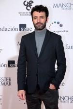 Rodrigo Sorogoyen, director nominado por 'Que Dios nos perdone'