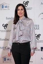Marina Seresesky, directora nominada por 'La puerta abierta'