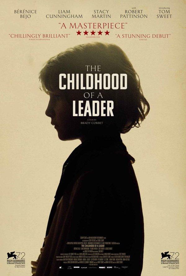 L'enfance D'un Chef : l'enfance, d'un, Trailer, L'Enfance, Berenice, Robert, Pattinson, CineChronicle